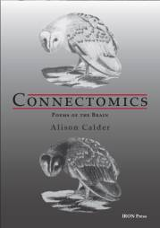CONNECTOMICS by Alison Calder